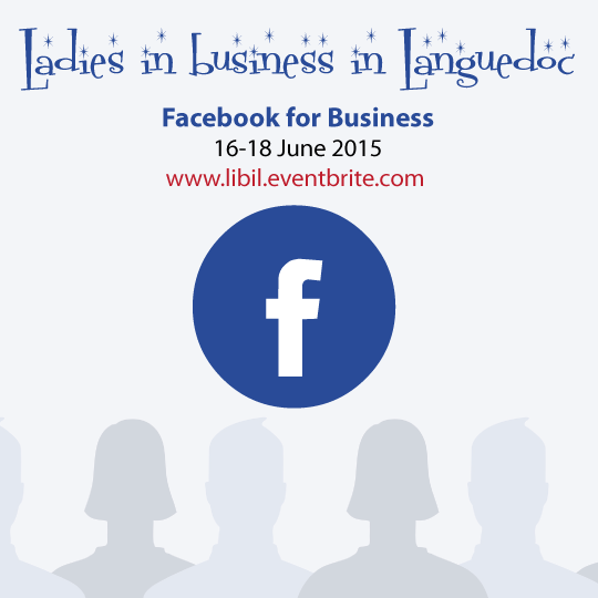 Facebook for Business workshops Languedoc