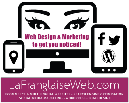 lafranglaiseweb marketing wordpress web design