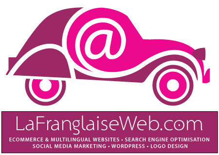 LaFranglaiseWeb web design marketing for business France